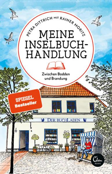 Meine Inselbuchhandlung - Zwischen Bodden und Brandung (Mängelexemplar)