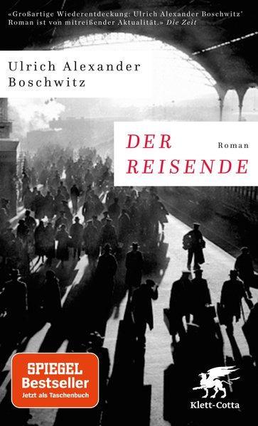 Der Reisende - Roman (Mängelexemplar)