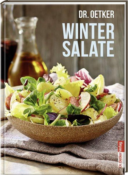 Wintersalate (Mängelexemplar)