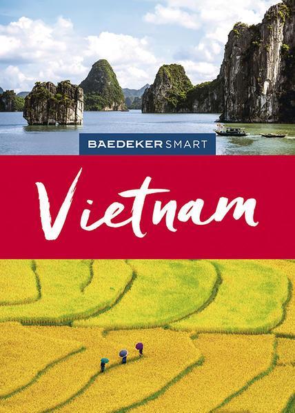 Baedeker SMART Reiseführer Vietnam (Mängelexemplar)