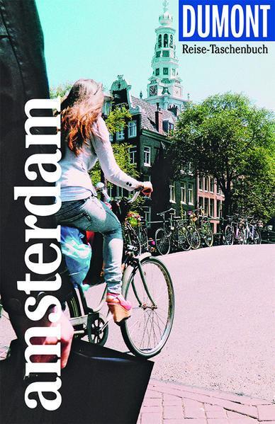 DuMont Reise-Taschenbuch Amsterdam - Reiseführer plus Reisekarte. (Mängelexemplar)