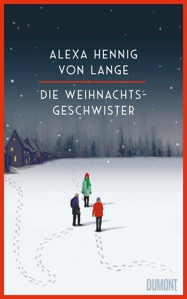 Die Weihnachtsgeschwister - Roman (Mängelexemplar)