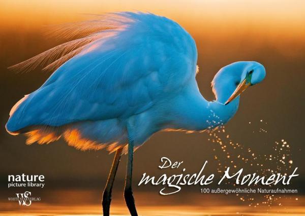 Der magische Moment - 100 außergewöhnliche Naturaufnahmen