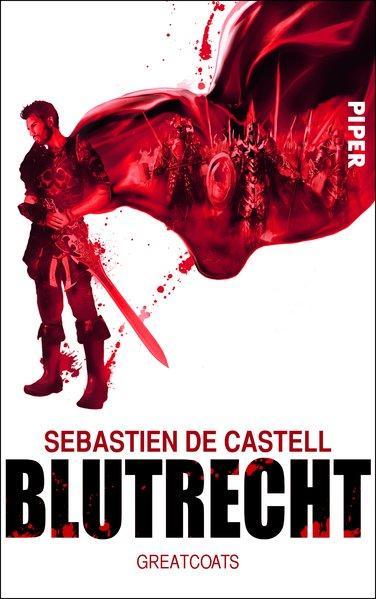 Blutrecht - Greatcoats (Mängelexemplar)