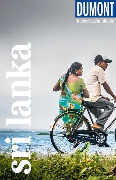 DuMont Reise-Taschenbuch Sri Lanka - Reiseführer plus Reisekarte. (Mängelexemplar)