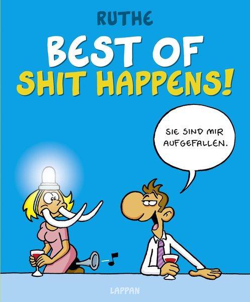 Best of Shit happens! (Mängelexemplar)