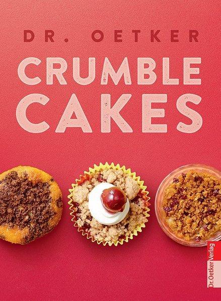 Crumble Cakes (Mängelexemplar)