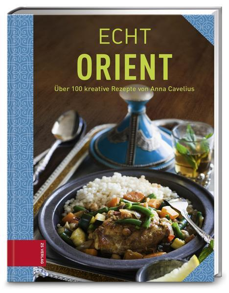 ECHT Orient (Mängelexemplar)