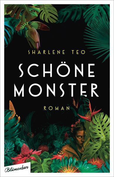 Schöne Monster - Roman (Mängelexemplar)