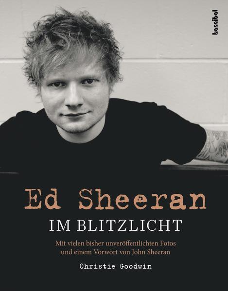 Ed Sheeran - Im Blitzlicht