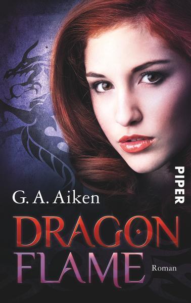 Dragon Flame - Roman