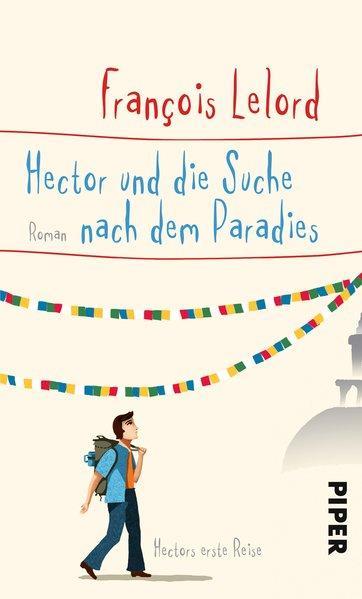 Hector und die Suche nach dem Paradies - Hectors erste Reise (Mängelexemplar)