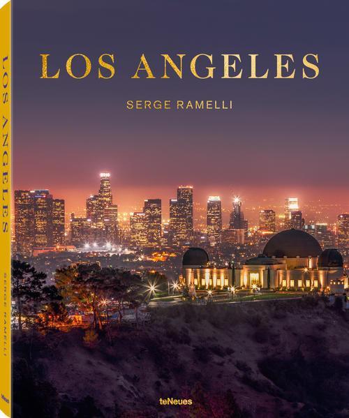 Los Angeles (Mängelexemplar)