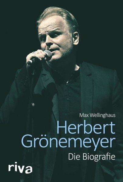 Herbert Grönemeyer - Die Biografie (Mängelexemplar)