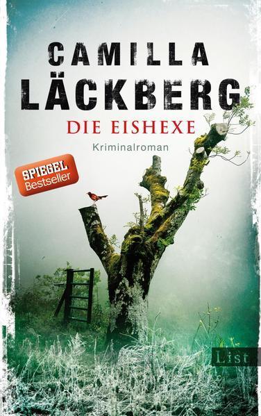 Die Eishexe - Kriminalroman (Mängelexemplar)