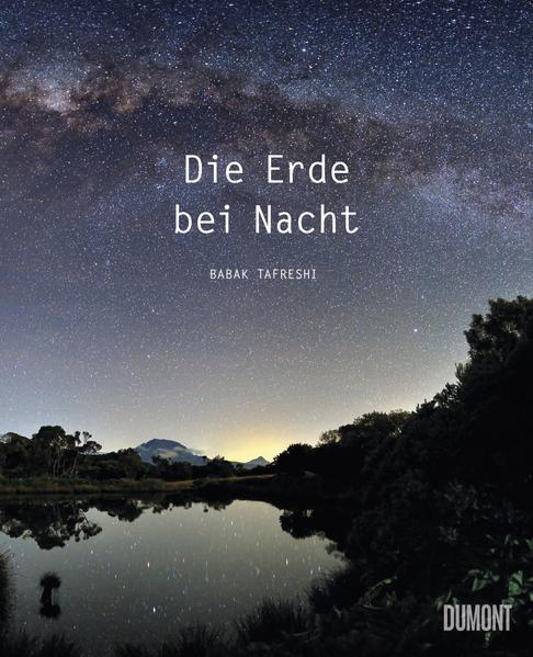Die Erde bei Nacht (Mängelexemplar)