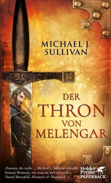 Riyria / Der Thron von Melengar - Riyria 1 (Mängelexemplar)