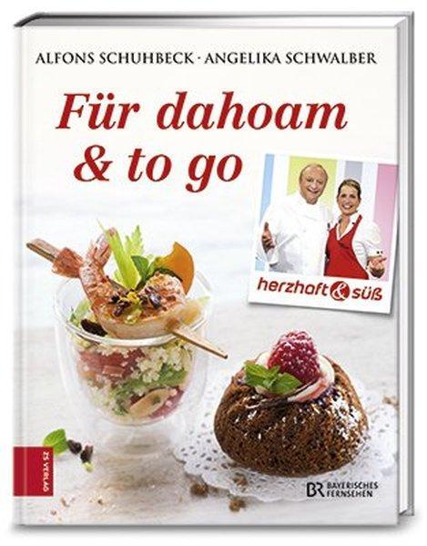 Herzhaft & süß – Für dahoam & to go - Bd. 5 (Mängelexemplar)