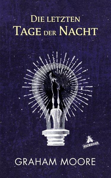Die letzten Tage der Nacht (Mängelexemplar)