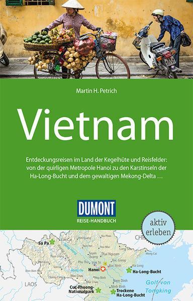 DuMont Reise-Handbuch Reiseführer Vietnam - mit Extra-Reisekarte (Mängelexemplar)