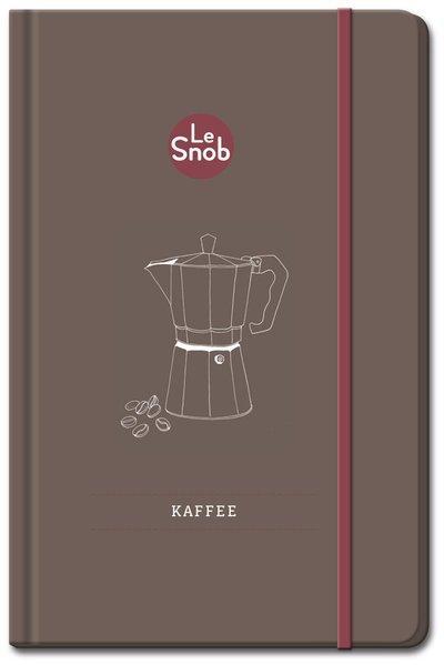 Le Snob - Kaffee