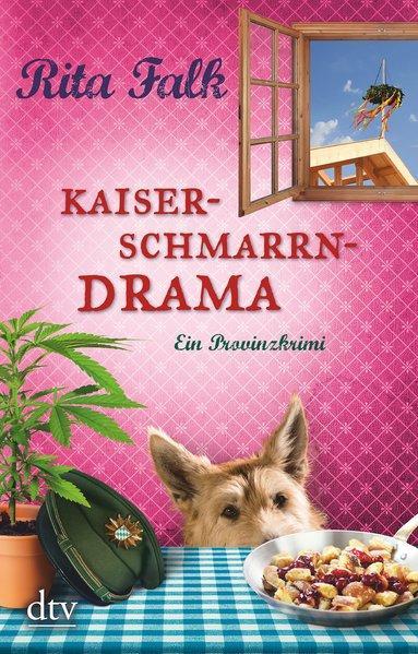 Kaiserschmarrndrama - Der neunte Fall für den Eberhofer, Ein Provinzkrimi (Mängelexemplar)