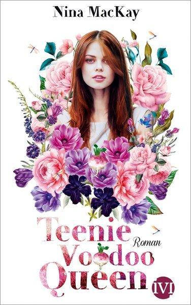 Teenie Voodoo Queen - Roman
