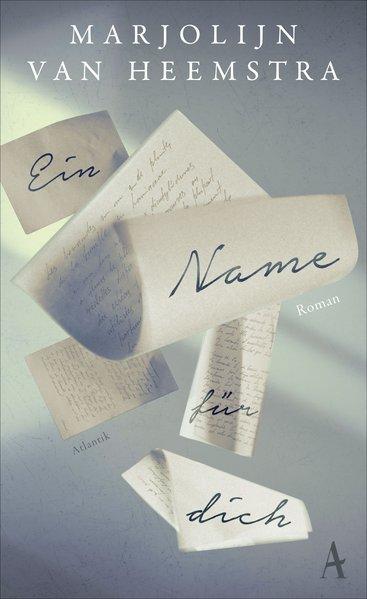 Ein Name für Dich - Roman (Mängelexemplar)