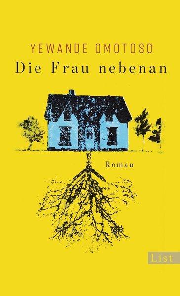 Die Frau nebenan - Roman (Mängelexemplar)