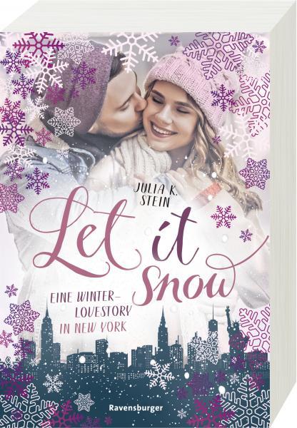 Let It Snow. Eine Winter-Lovestory in New York (Mängelexemplar)