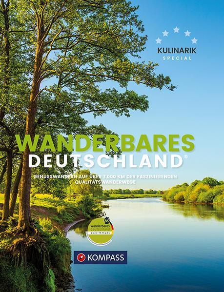 Wanderbares Deutschland - Bildband (Mängelexemplar)