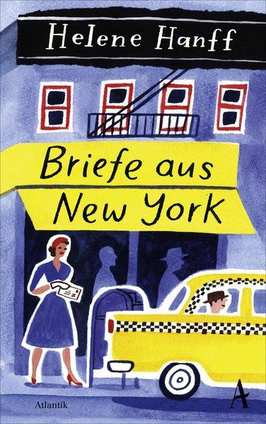 Briefe aus New York (Mängelexemplar)