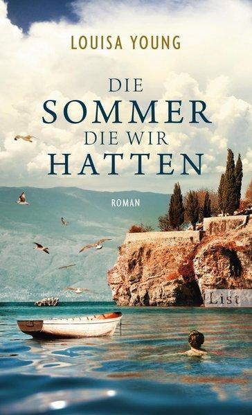 Die Sommer, die wir hatten - Roman (Mängelexemplar)