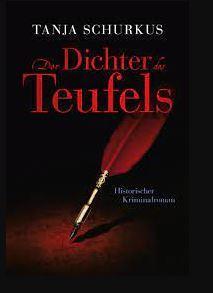 Der Dichter des Teufels - Historischer Kriminalroman (Mängelexemplar)