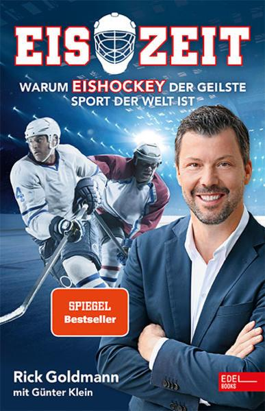 Eiszeit! Warum Eishockey der geilste Sport der Welt ist (Mängelexemplar)