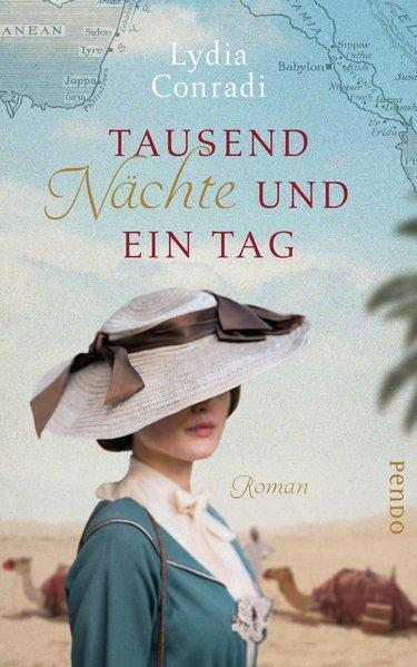 Tausend Nächte und ein Tag - Roman (Mängelexemplar)