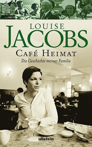 Café Heimat - Die Geschichte meiner Familie