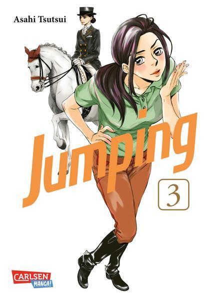 Jumping 3 (Mängelexemplar)