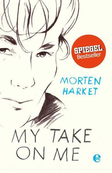 My take on me - Autobiografie (Mängelexemplar)