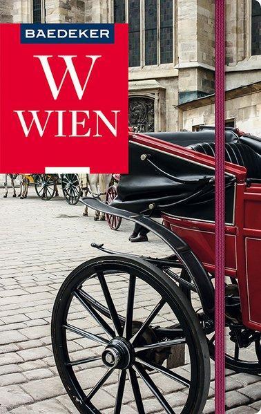 Baedeker Reiseführer Wien - mit praktischer Karte EASY ZIP (Mängelexemplar)