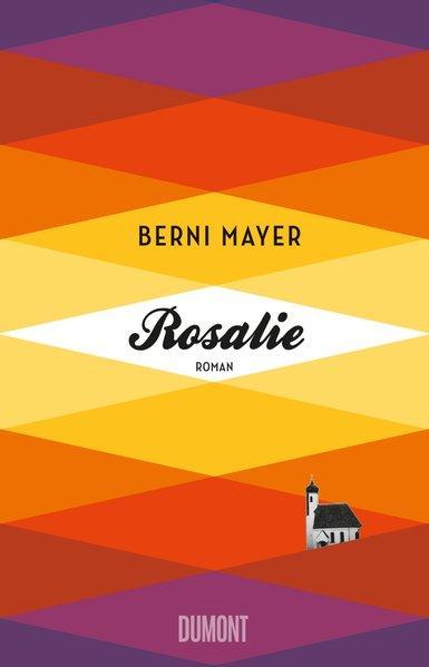Rosalie - Roman (Mängelexemplar)