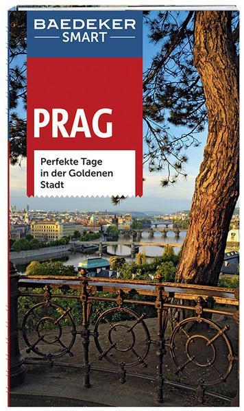 Baedeker SMART Reiseführer Prag - Perfekte Tage in der Goldenen Stadt (Mängelexemplar)