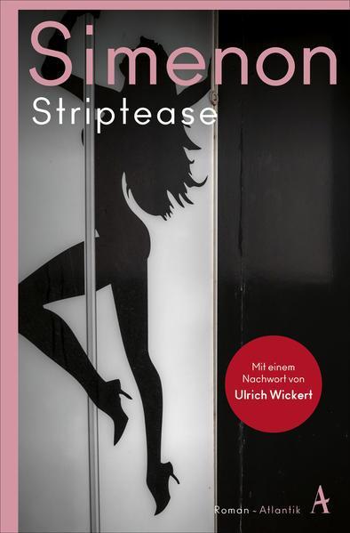 Striptease (Mängelexemplar)