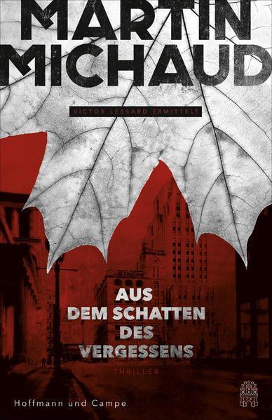 Aus dem Schatten des Vergessens - Victor Lessard ermittelt: Band 1 (Mängelexemplar)