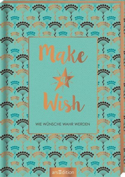 Make a Wish: Wie Wünsche wahr werden - Spiralaufsteller