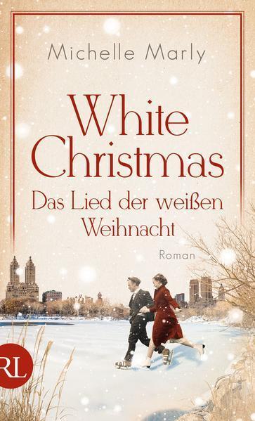 White Christmas - Das Lied der weißen Weihnacht - Roman (Mängelexemplar)