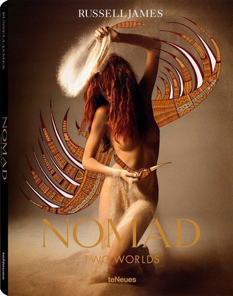 Nomad - Bildband