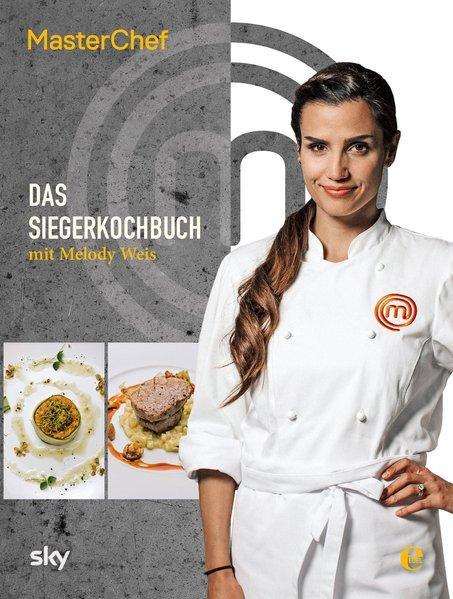 MasterChef - Das Siegerkochbuch (Mängelexemplar)