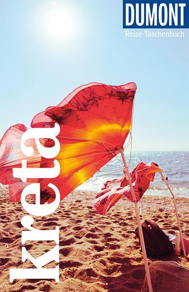 DuMont Reise-Taschenbuch Kreta - Reiseführer plus Reisekarte. (Mängelexemplar)