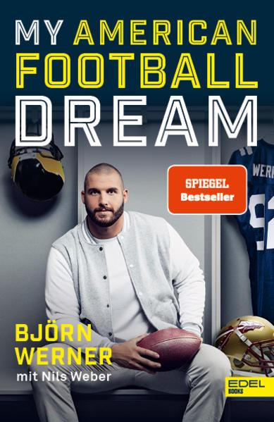 My American Football Dream (Mängelexemplar)